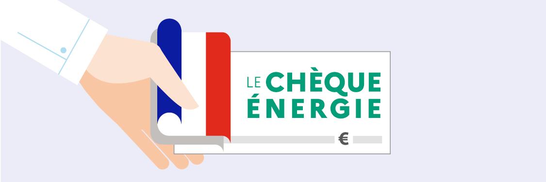 Achetez votre bois de chauffage et vos granulés avec le chèque énergie